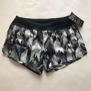 Nike Girls Running Shorts Size M